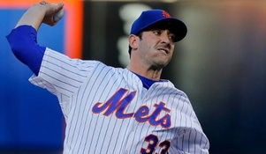 The Downfall of Matt Harvey: Can Harvey Rebound after Move?
