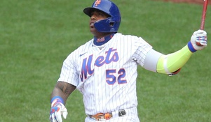 Cespedes Returns With a Splash in Mets Opening Day Win