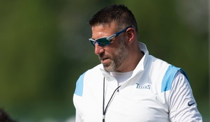 Titans will be without a bunch of starters in Atlanta