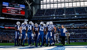 Five Colts With Most to Prove This Season