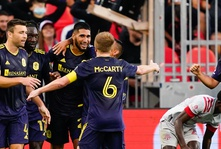 Could Nashville SC win the Eastern Conference?