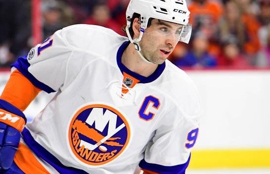 Islanders Silence Flyers
