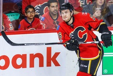 The Calgary Flames Could be Moving