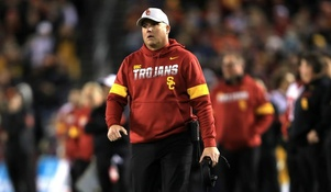 USC Fires Clay Helton: Obstructed Take