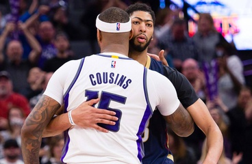 Thoughts The DeMarcus Cousins Trade