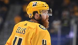 Predators: The pros of trading away Ryan Ellis