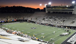 Much-needed improvements coming to the Vanderbilt football gameday experience!