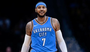 Hot Hoops: Carmelo Anthony, Michael Porter Jr., and Marcus Smart