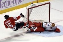 Calgary Flames: The Win That Saved The Season?