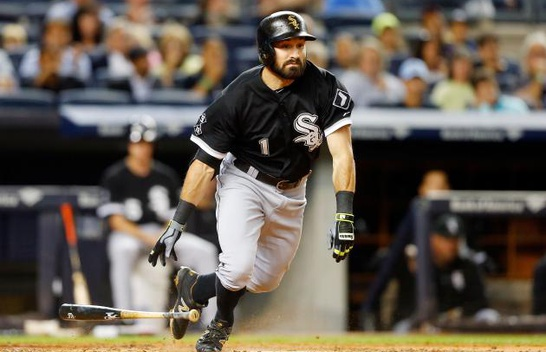 BREAKING: White Sox Trade Adam Eaton To Nationals For Top Pitching Prospect In All Of Baseball And More