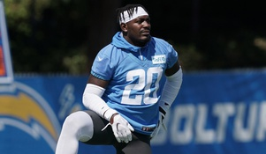Tennessee Titans: Getting to know Desmond King II