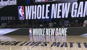 NBA Awards: Bubble Edition