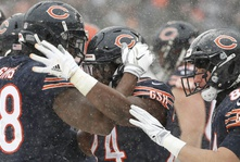 Are the Chicago Bears Coming Out of Hibernation?