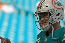 Is it time for Miami to move on from Tannehill?