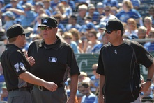 Ventura Out As White Sox Manager