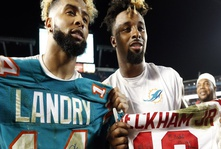 NFL Fantasy winners of free agency