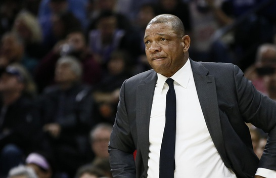 The Writing Was On The Wall For Doc Rivers