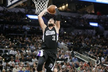 Marco Belinelli to Charlotte.