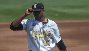 Vanderbilt players taken in the MLB Draft thus far