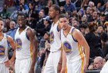 the Warriors ruined Basketball