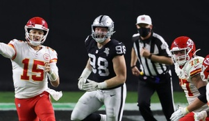 Six Things We Learned From Week 11 of the 2020 NFL Season