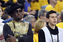 Jerry Richardson puts Panthers up for sale and Rap Mogul Diddy quickly gives intention of buying team