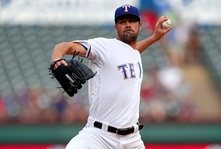 As MLB Trade Deadline Nears, Cole Hamels Traded to the Cubs