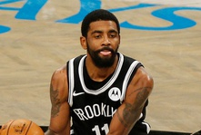 Nets Should Trade Kyrie