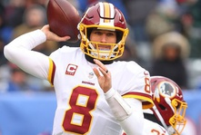 Analyzing Kirk Cousins' Options in Free Agency