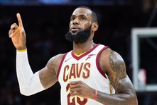 Where in the world will LeBron go?
