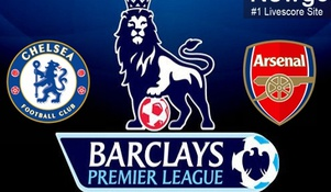Chelsea vs ArsenalWed,12-May-21