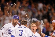 The MLB needed two Wild Cards games like this!