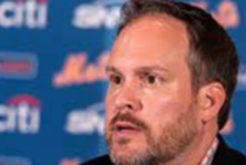 New York Mets interim GM arrested on DWI charge
