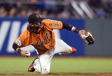 The San Francisco Giants Defense Is The Key To Winning The NL West