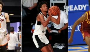 Fuller's Final 2021 NBA Mock Draft