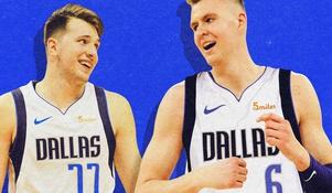 Reaction to Knicks-Mavs Trade