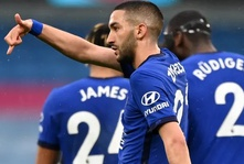 Manchester City 1-2 Chelsea Result