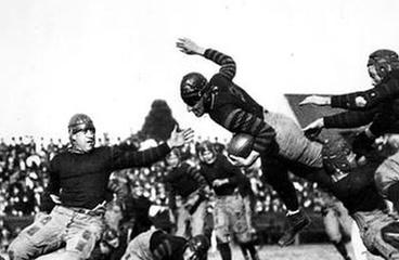 5 Point Stance: Oldest NFL Franchises