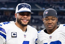 The Cowboys' Super Bowl window is open for 3 years now