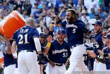 Brewers Season In Review: Rebuild Is Ahead Of Schedule