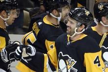 Justin Schultz Return Sparks Penguins