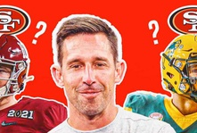 49ers Select Mac Jones? I Understand it, but I don't Believe it