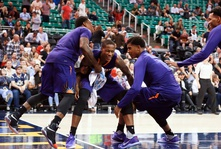 Crazy Prediction #5: Phoenix Suns will be...