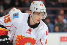Calgary Flames Sign Johnny Hockey to Six Year 40.5 Million Dollar Deal