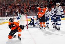 Philadelphia Flyers Extend Winning Streak