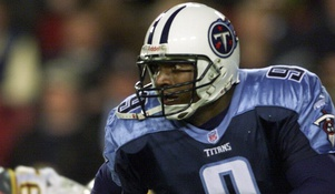 Remembering 3 of Steve McNair's greatest moments