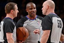NBA Rule Change On Calling Fouls