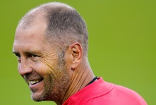 USMNT: Gregg Berhalter is off the hot seat, for now