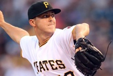 Perseverance: The Jameson Taillon Story