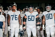 Tennessee Titans: Eight players and staff members have tested positive for COVID. What now?